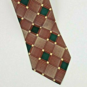 Polo Ralph Lauren Dress Suit NeckTie 100% Silk